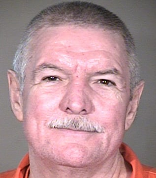(Source: Arizona Department of Corrections) Convicted murderer Richard Dale Stokley was put to death by lethal injection at the Arizona State Prison in Florence on Wednesday.