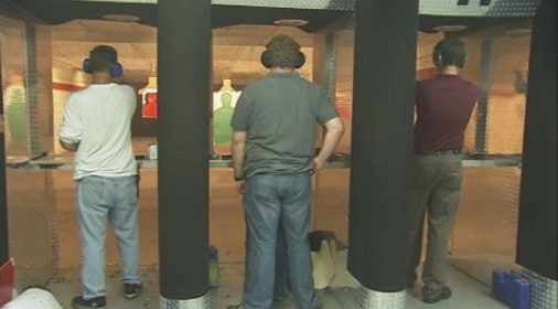 (Source: CBS 5 News) The state is offering grants to help develop and improve public shooting and archery ranges across Arizona.