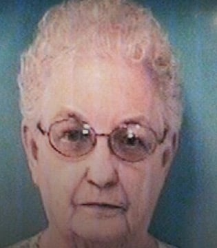 (Source: Peoria Police Department) Wanda Montie was found safe by members of the Maricopa County Sheriff's Office on Monday night.