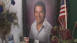 Joey Romero was killed in 2010 by hit-and-run driver.