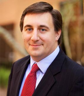 Jeremy Tedesco, senior legal counsel for Alliance Defending Freedom