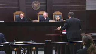 AZ Court of Appeals judges at Thursday's hearing