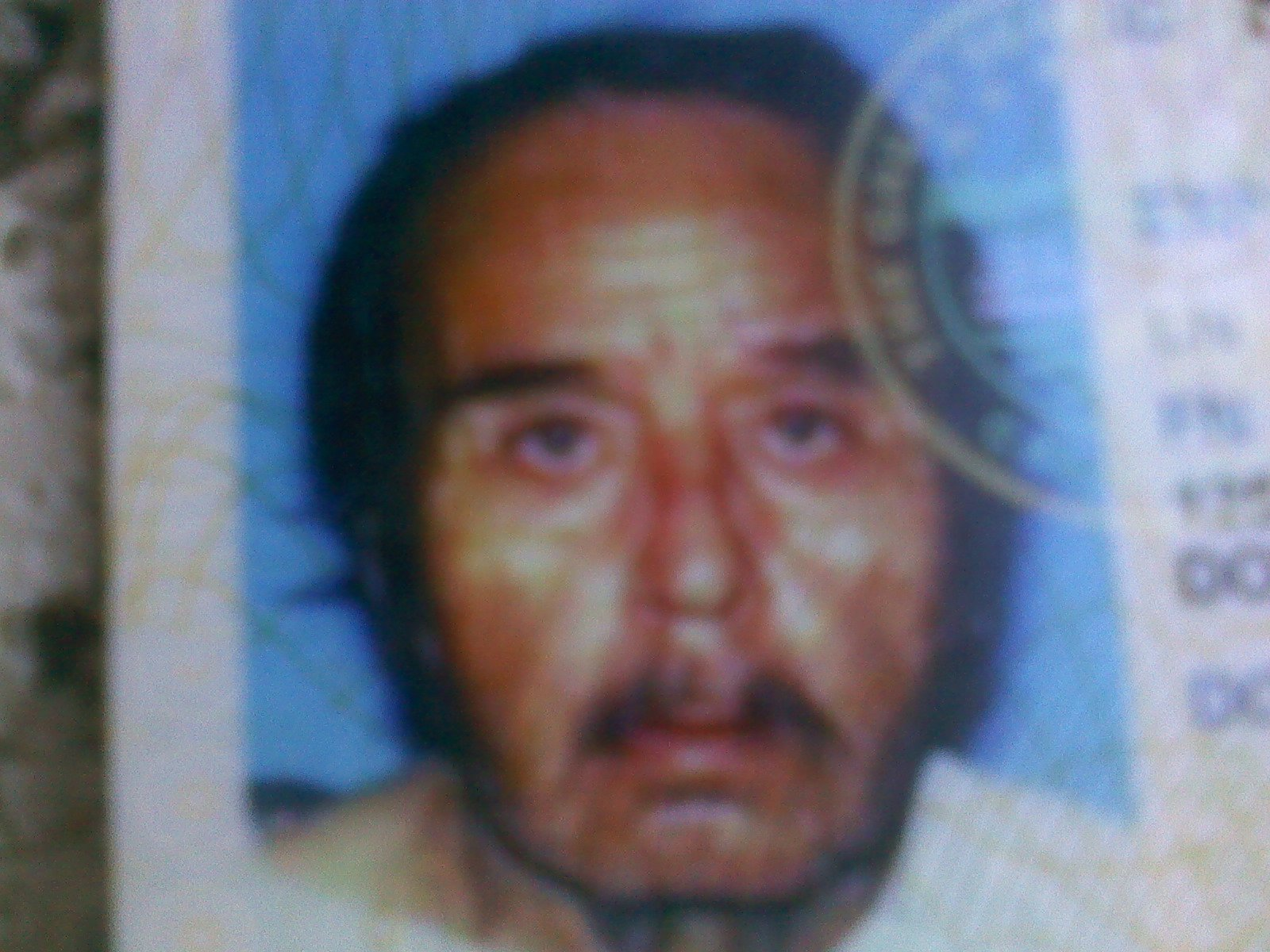 Louis Quijada Zepeda (Source: Pinal County Sheriff's Office)