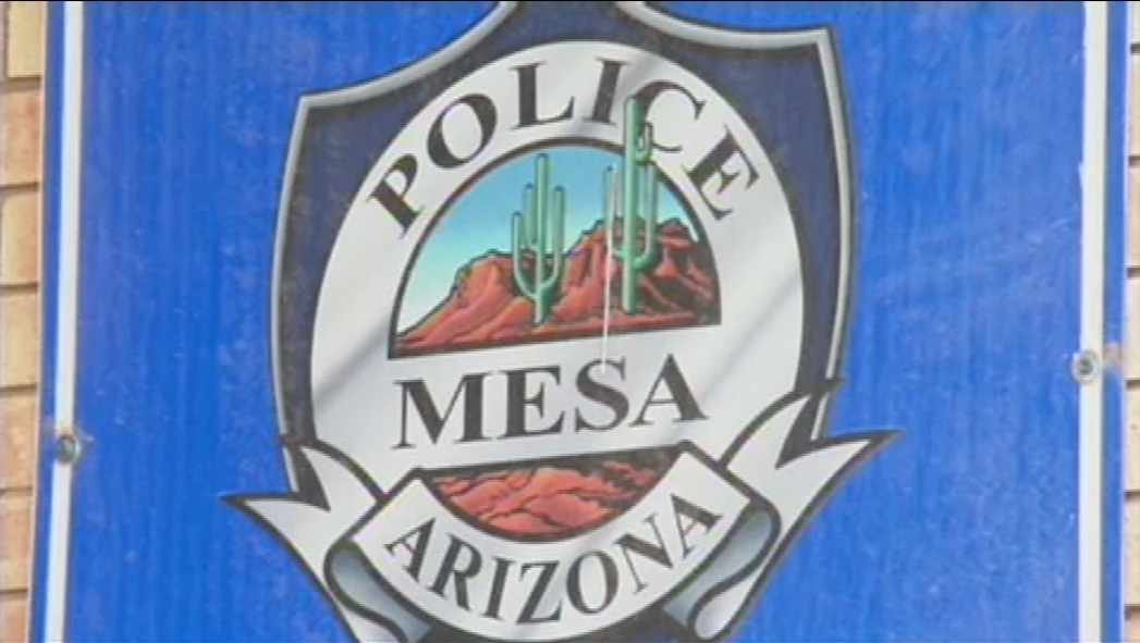 Girl, 16, 1 of 3 juveniles missing from Mesa group homes - CBS46 News