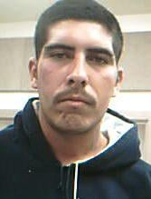 Narcizo Yepiz-Urrea (Source: U.S. Customs and Border Protection)