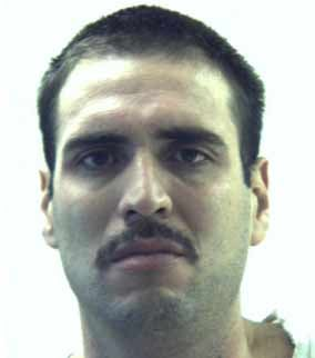 Jacob Cota (Source: Yavapai County Sheriff's Office)