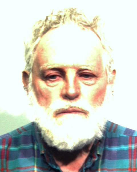 Charles Blazek (Source: Yavapai County Sheriff's Office)