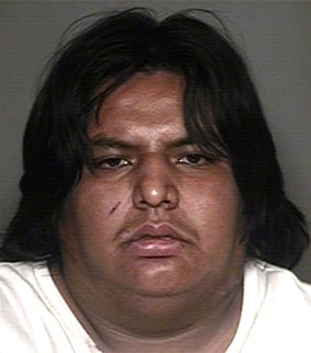 Andre Miguel (Source: Mesa Police Department)