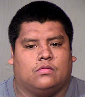 Addison Escalante (Source: Mesa Police Department)
