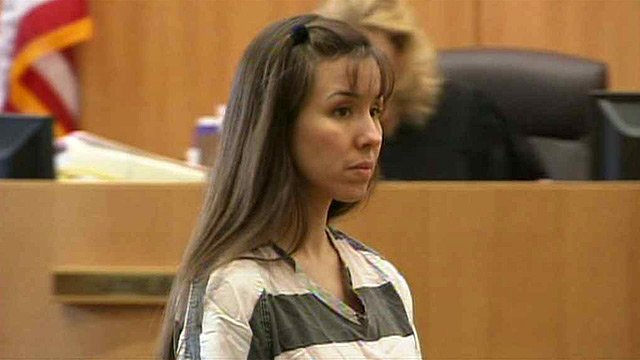 (CBS 5 News) Jodi Ann Arias stands accused of shooting, stabbing and slitting the throat of her former boyfriend, Travis Alexander, in June 2008.