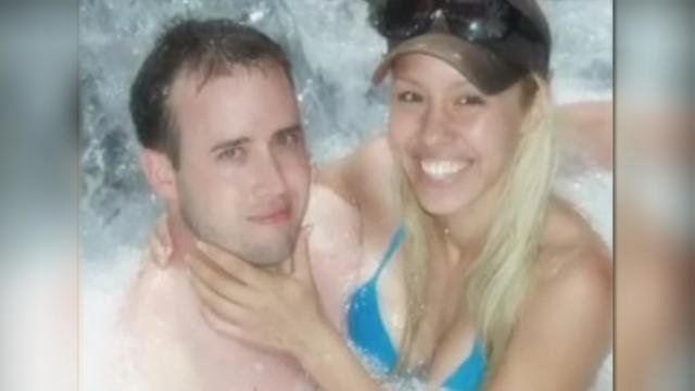 Travis Alexander, Jodi Arias