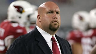 Steve Keim (Source: Arizona Cardinals)