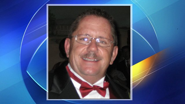 Maricopa County Deputy Bill Coleman
