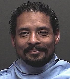 Ernest Babers (Source: Tempe Police Department)