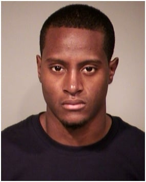 Derrius Kelly (Source: Gilbert Police Department)