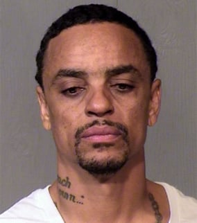 Toren Watson (Source: Maricopa County Sheriff's Office)