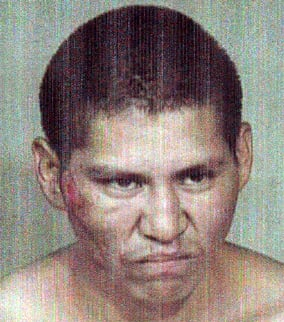 Nathaniel Begay (Source: Silent Witness)