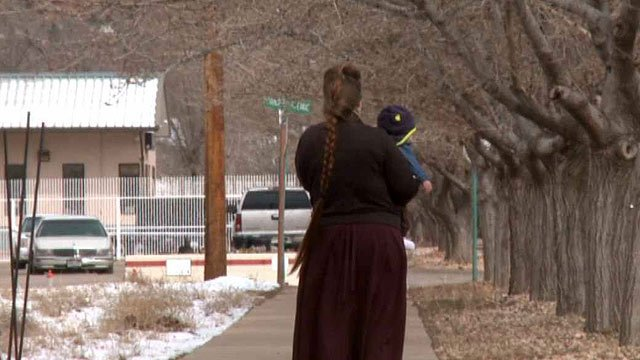 (Source: CBS 5 News) Warren Jeffs is serving a life sentence in a Texas prison, but many believe he still runs the FLDS Church in Colorado City, AZ, and Hildale, UT.
