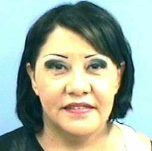 Catherine Cano  (Source: U.S. Marshals)