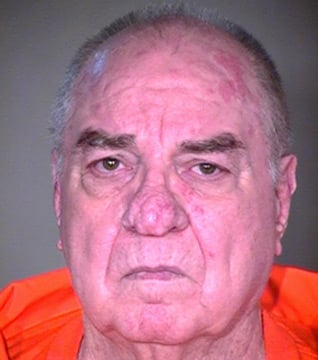 Death row inmate Glassel dies at Tempe hospital - FOX5 Vegas