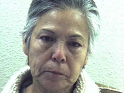 Hermina Ibarra, 59 (Source: Prescott Police Dept.)