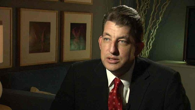 (Source: CBS 5 News) State Rep. Carl Seel says HB 2291 would help preserve the Second Amendment rights of all Arizonans.