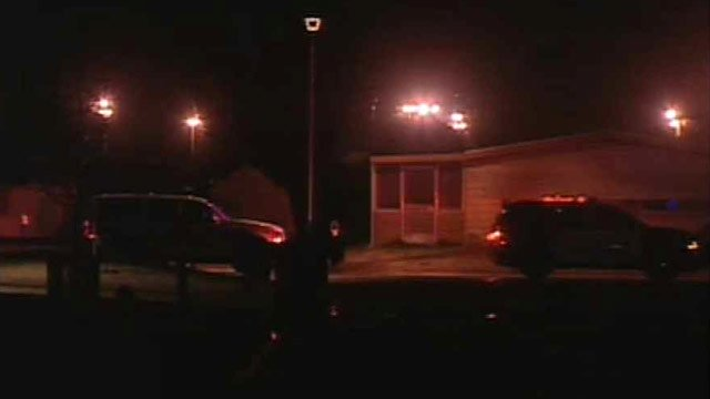 (Source: CBS 5 News) Neighbors, a dog and a functioning smoke detector all contributed to alerting a Goodyear couple to a fire in their mobile home Wednesday morning.