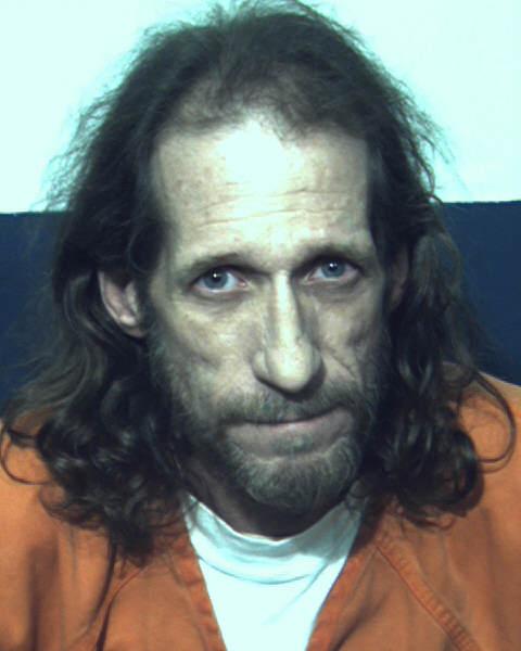 Kris Raymond McClain, 49, of Prescott (Source: Prescott Valley Police Dept.)
