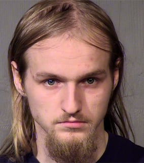 Randall Bresaw (Source: Maricopa County Sheriff's Office)