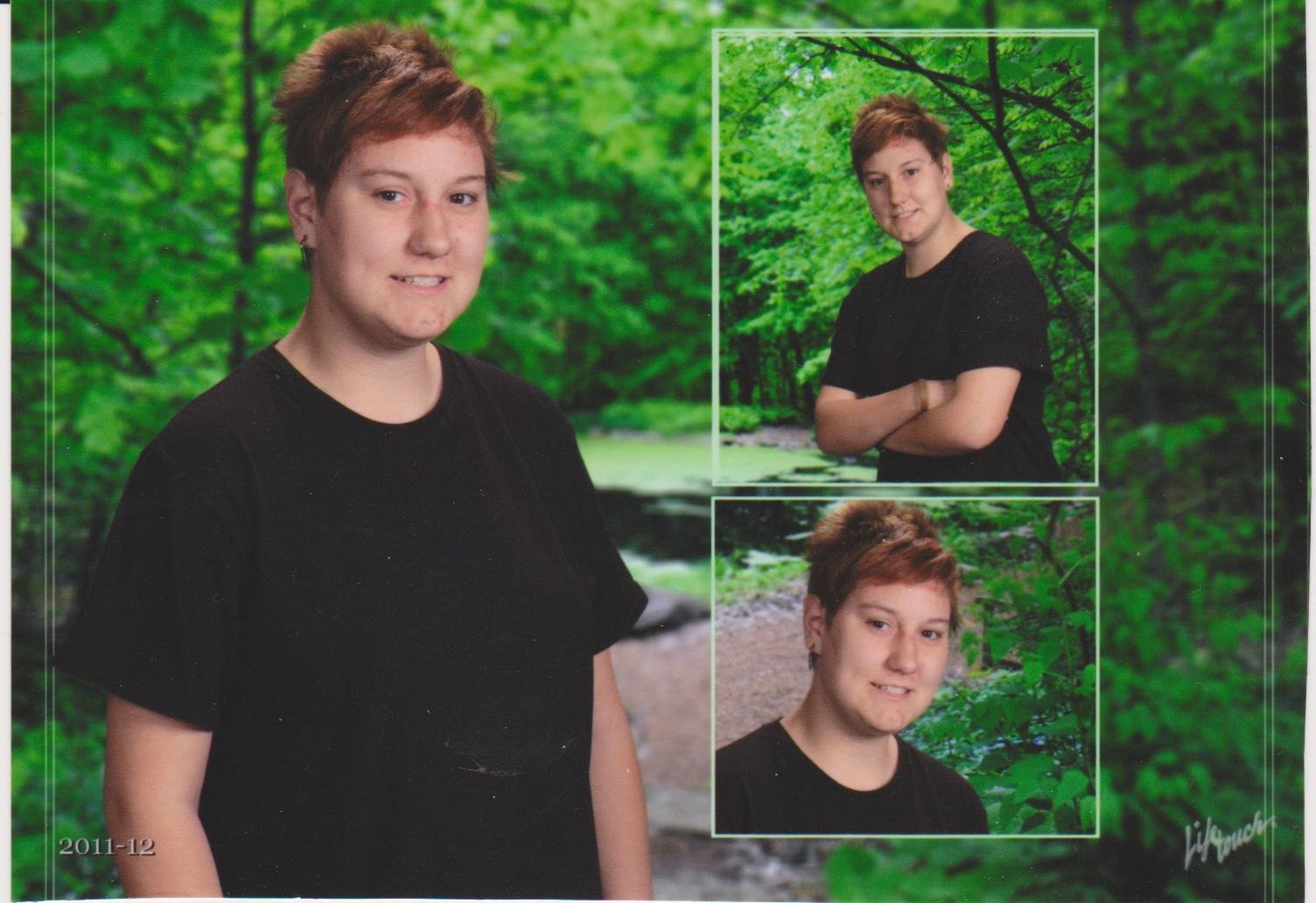 (Source: Chandler Police Department) Katie Stull is described as 5'9'' and 160 pounds with brown hair and brown eyes.