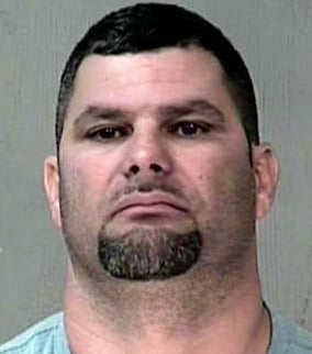 Jesus Llovera (Source: Maricopa County Sheriff's Office)