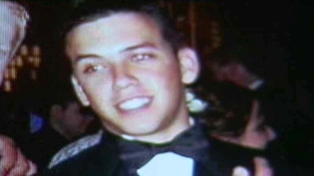 (Source: CBS 5 News) Jered Pendleton was found dead just a day after his 18th birthday.