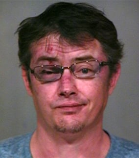 Jason London (Source: Scottsdale Police Department)