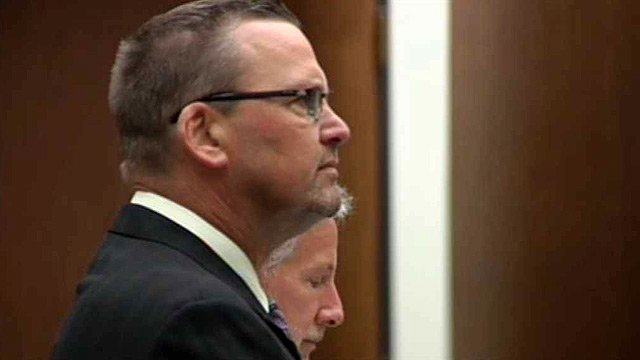 (Source: CBS 5 News) Mark Grace will serve four months in jail for DUI as part of a plea agreement.