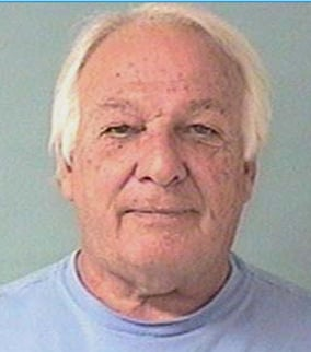 Arthur Harmon (Source: Phoenix Police Department)