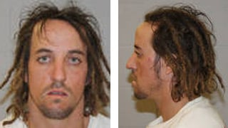 (Source: Washington County, UT, Sheriff's Office) Timothy Tyler Andrew Walker
