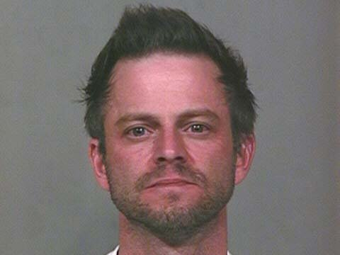 Carmine Giovinazzo (Source: Scottsdale Police Dept.)