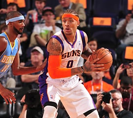 Michael Beasley  (Source: NBA.com)