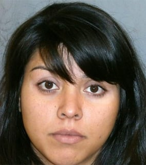 Sonla Marquez-Lozano (Source: Malheur County Sheriff's Office)