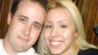 Travis Alexander and Jodi Arias (Source: MySpace)