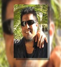 (Source: Maricopa County Sheriff's Office) Marty Atencio died in Dec., 2011, after an altercation with deputies at the Maricopa County Fourth Avenue Jail.