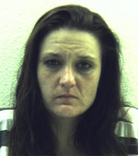 Stephanie Isban (Source: Prescott Police Department)
