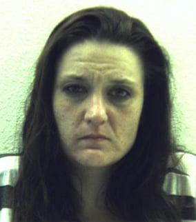Stephanie Isban (Source: Prescott Police Department)