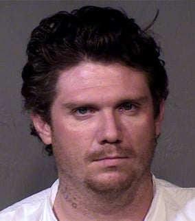 Bobby Hoover (Source: Maricopa County Sheriff's Office)