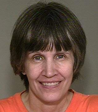 (Source: Arizona Department of Corrections) Christina Black