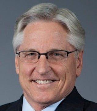 (Source: Fred DuVal) Democrat Fred DuVal is exploring a run for the Arizona governor's seat.