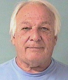 Arthur Harmon (Source: Phoenix Police Dept.)