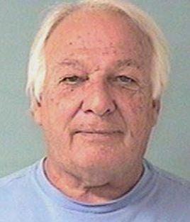 Arthur Harmon (Source: Phoenix Police Dept.)