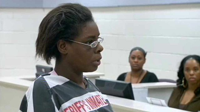 (Source: CBS 5 News) Jerice Hunter will have a new pre-trial conference April 15.