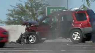 Deadly crash on the Loop 101